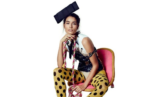 Mix fashionista pra brilhar no Carnaval