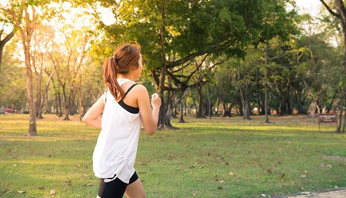Exercícios aeróbicos podem te ajudar em atividades em sua rotina (Foto: Pexels)