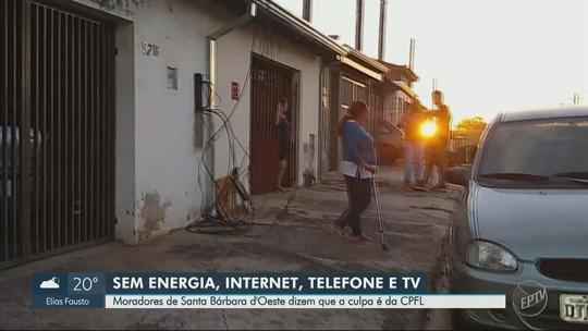 VÍDEOS: EPTV 2 região de Piracicaba desta quarta, 19 de junho