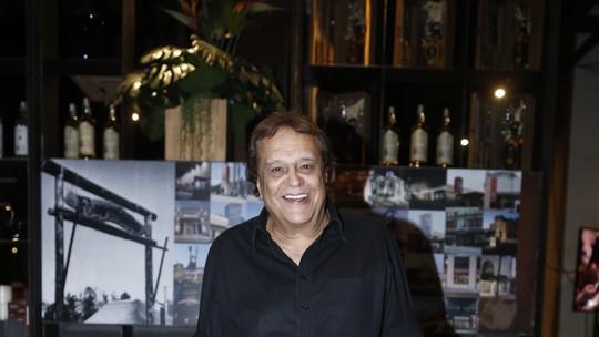Dennis Carvalho faz balanço de 'Segundo Sol': 'Saio desse trabalho muito feliz'