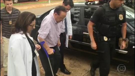 Paulo Maluf tem mandato de deputado cassado pela Mesa Diretora da Câmara