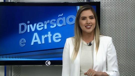 Eventos do 'Corredor Cultural 2019' são o destaque do 'Diversão e Arte'