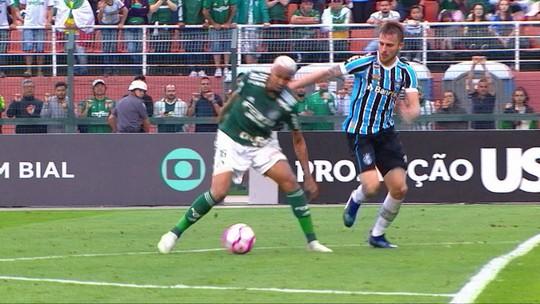 Grêmio deixa disputa do título em segundo plano e traça nova meta: vaga direta para Libertadores