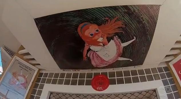 São Roque recebe mostra interativa de 'Alice no País das Maravilhas'