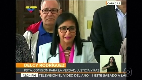 Governo vai declarar 'persona non grata' representante da Venezuela no Brasil, diz Itamaraty
