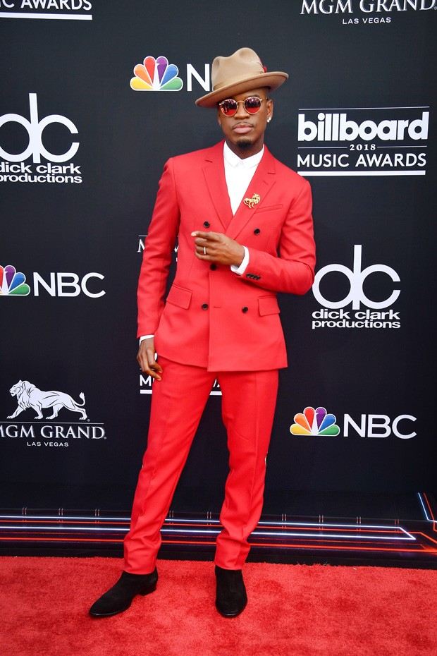Ne-yo (Foto: Getty Images)