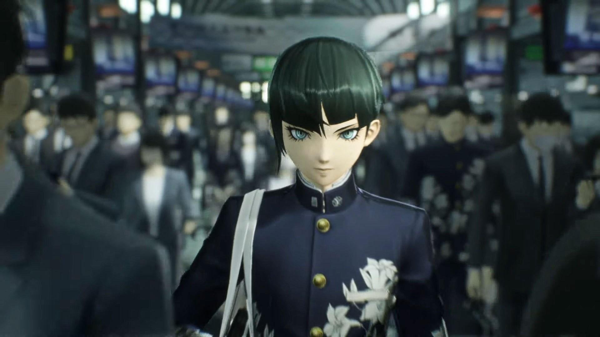 'Shin Megami Tensei V' será lançado para Nintendo Switch em 2021; veja trailer