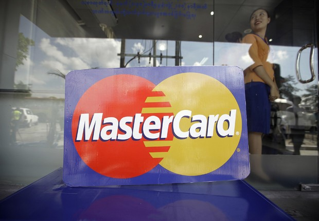 Mastercard (Foto: Getty Images)