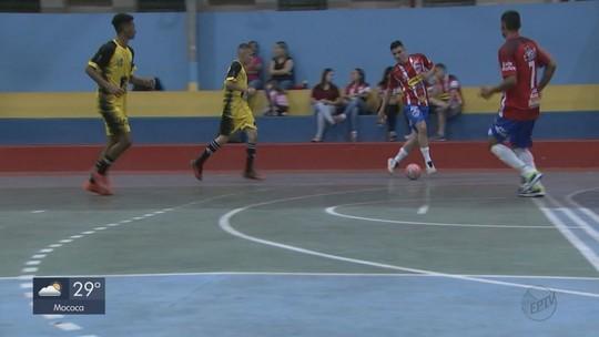 Em casa, time de São Carlos tenta título inédito da Taça EPTV