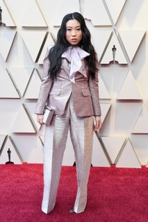 Awkwafina de DSquared2