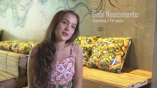 """Gabi Nascimento lança videoclipe da música """"Quem Não Te Quer Sou Eu"""""""