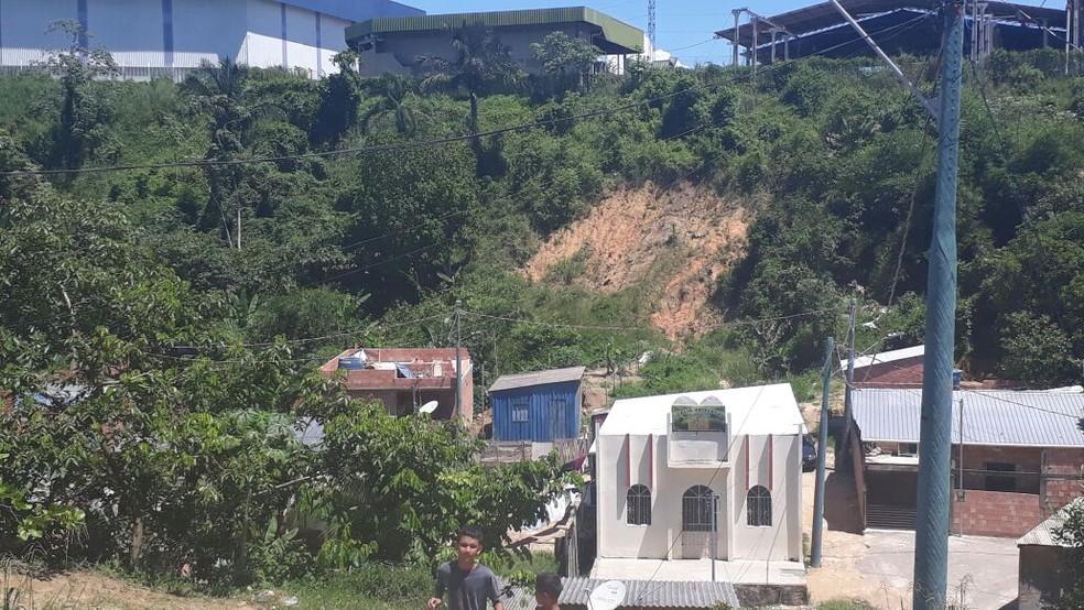 Período de isenção do IPTU para contribuintes de baixa renda em Manaus sobe para cinco anos — Foto: Tiago Guedes/Rede Amazônica