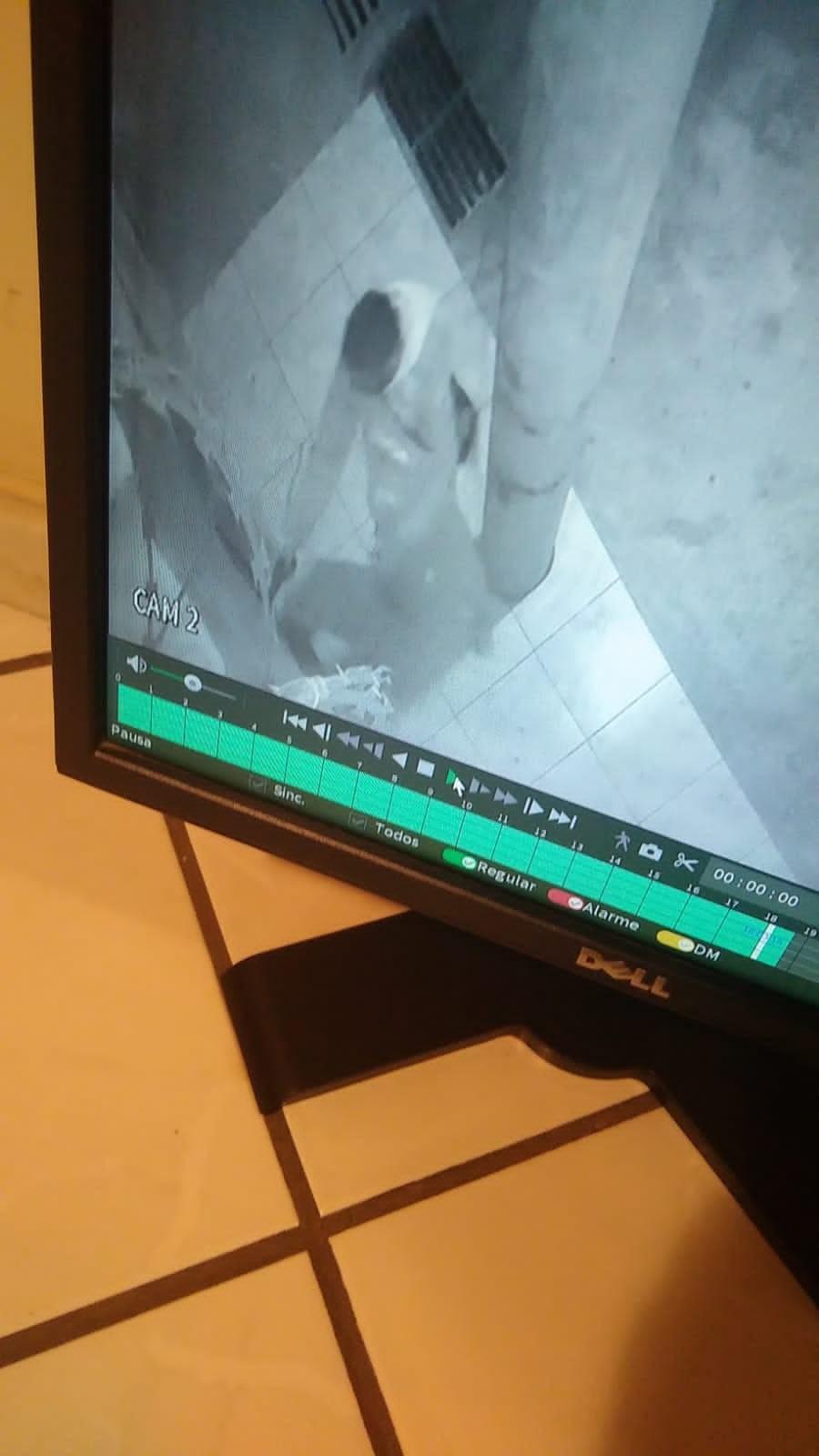 Homem é executado com oito tiros na porta de casa, em BH; VÍDEO