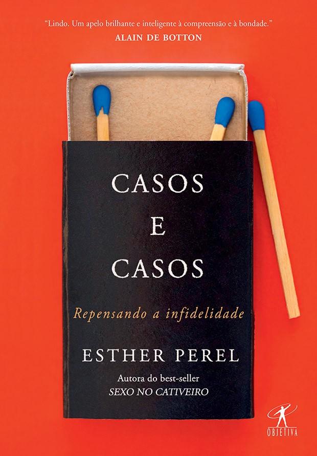 Casos e casos  (Ed. Objetiva, 300 págs., R$ 44,90) (Foto: Divulgação)
