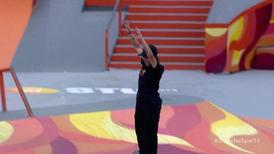 Campeã mundial, Pâmela Rosa desbanca a Fadinha do skate na última manobra e leva o STU Open