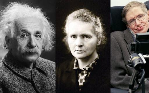 13 Frases Inspiradoras De Grandes Cientistas Revista
