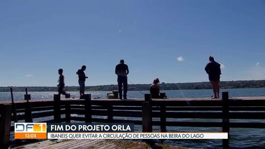 Ibaneis Rocha diz que não vai dar continuidade ao projeto Orla Livre