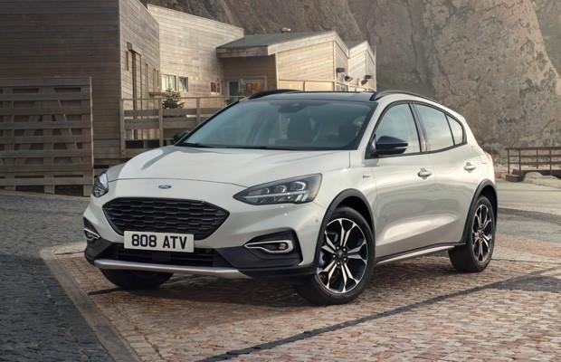 Ford afirma que não investirá mais em modelos como Fusion e Focus nos Estados Unidos