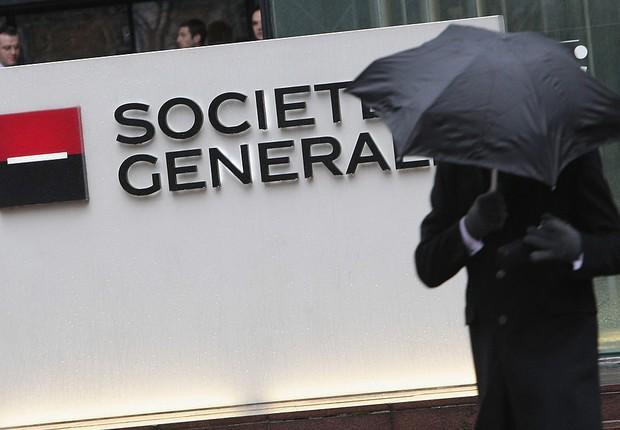 Société Générale (Foto: Pascal Le Segretain/Getty Images)