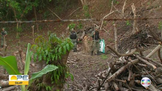 Itamaracá tem operação contra venda ilegal de lotes em área de preservação