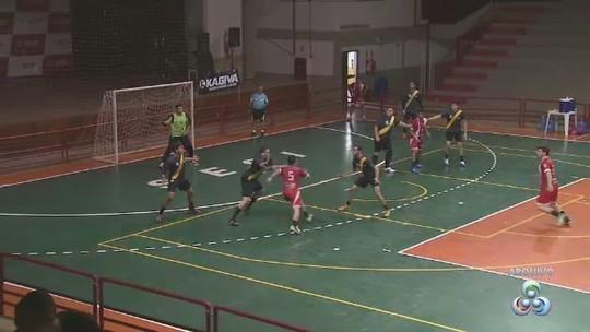 Rio Branco sedia Liga Norte de Handebol masculino no mês de setembro
