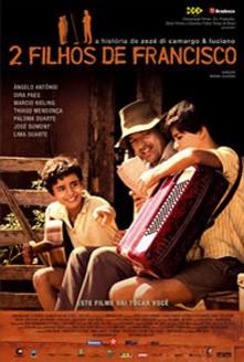 filme 2 Filhos de Francisco
