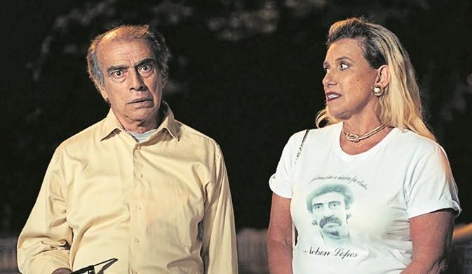 Cena de 'Auto posto' (Foto: Divulgação)