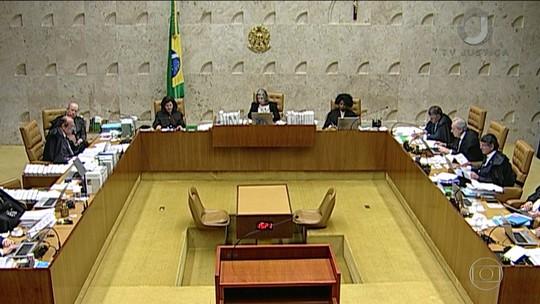 Por 6 votos a 5, STF rejeita o pedido de habeas corpus da defesa de Lula