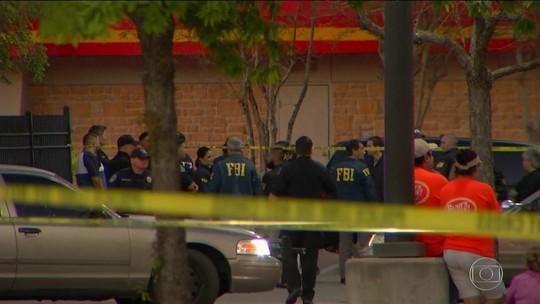Suspeito de série de explosões nos EUA morre em perseguição