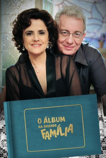 O Álbum da Grande Família