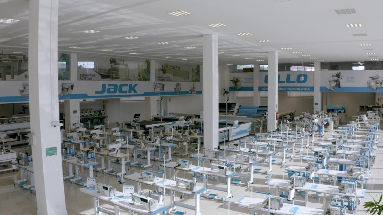 Welttec completa 15 anos de tecnologia e inovação no mercado têxtil do Brasil