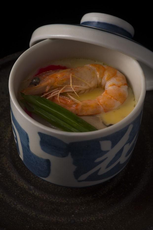 Sopa Ten Kai (Foto: Divulgação)