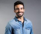 Bruno Bevan | TV Globo/ Raquel Cunha