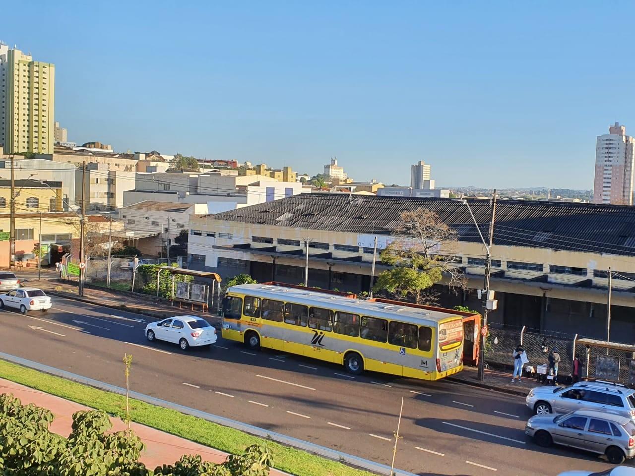 Justiça determina retorno parcial do transporte coletivo de Londrina