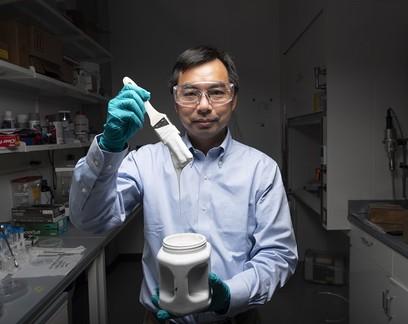 Cientistas criam tinta mais branca do mundo, que pode eliminar uso de ar-condicionado