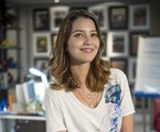 Nathalia Dill | Alex Carvalho/ TV Globo