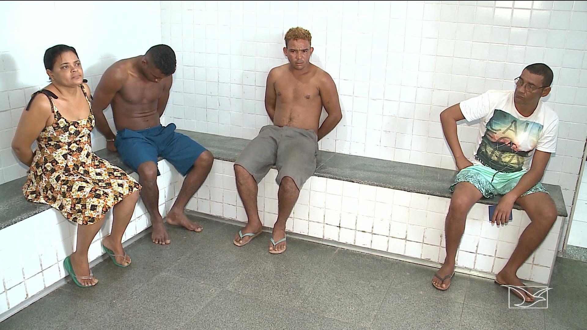 Operação prende suspeitos de participar de linchamento em São Luís
