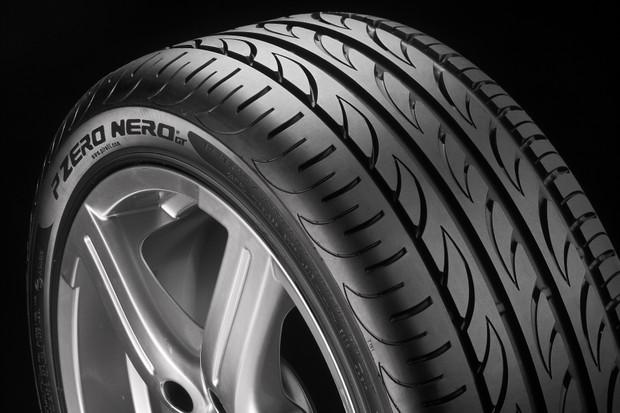 Pirelli PZero GT (Foto: Pirelli)