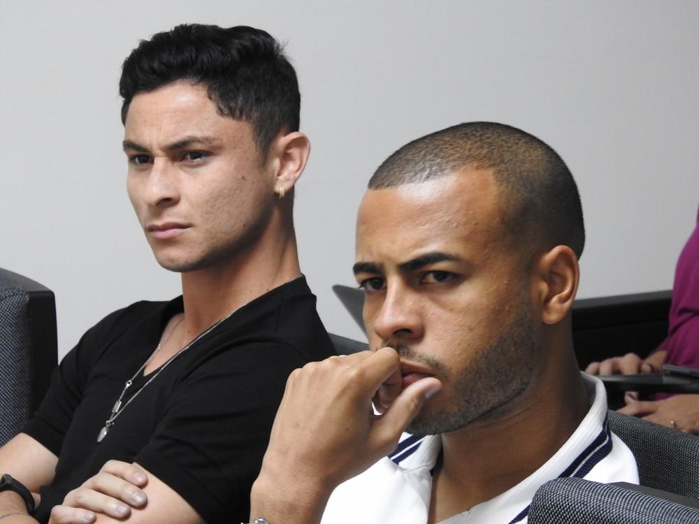 Caso Cruzeiro x Palmeiras: Sassá é suspenso por seis partidas; Mayke e Diogo Barbosa levam dois jogos