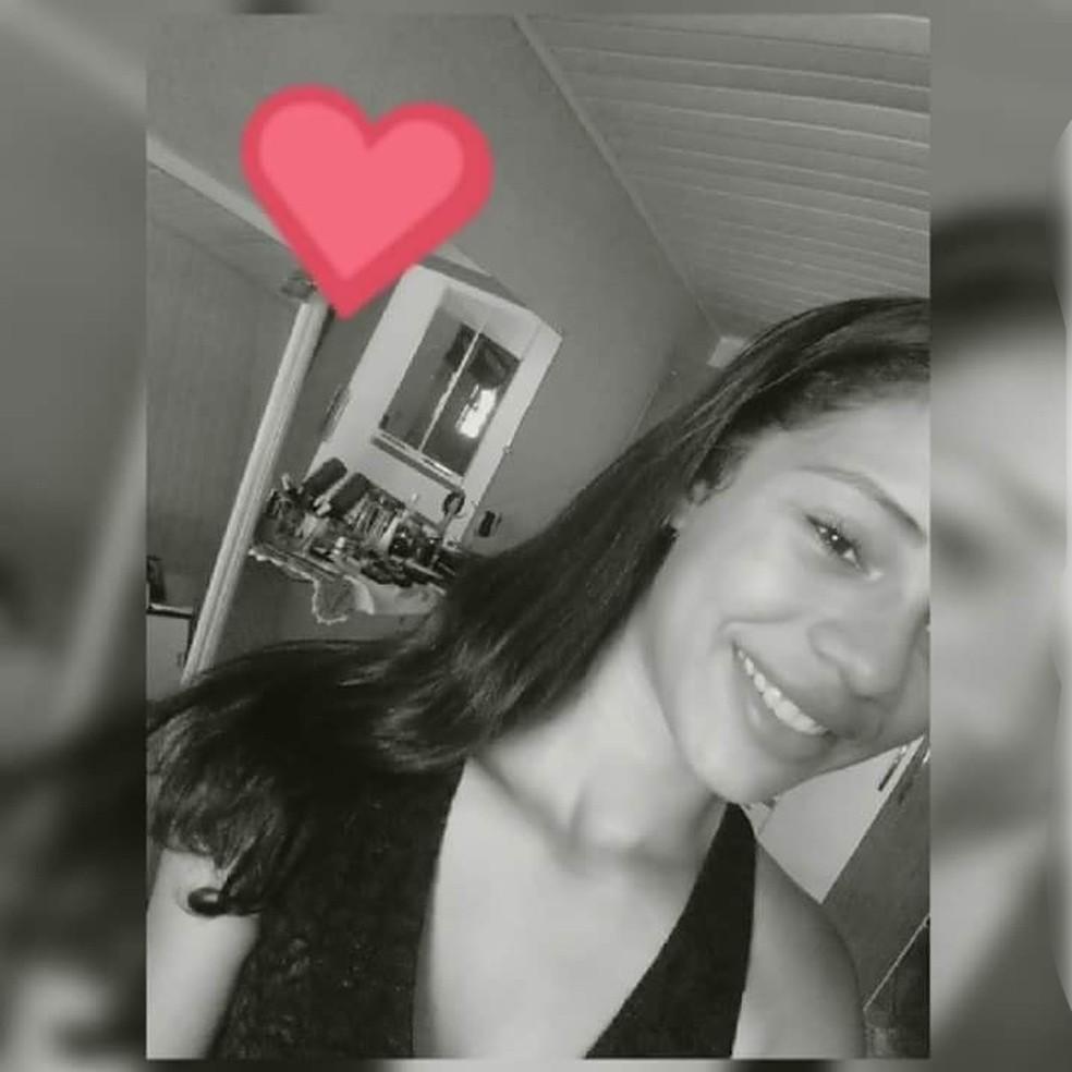 Kesia Leticia França da Silva estava desaparecida em Colniza ? Foto: Facebook/Reprodução