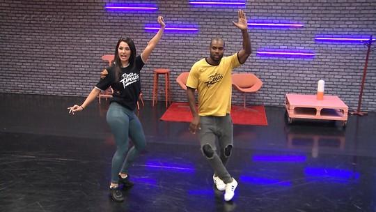 'Dança dos Famosos 2017': Confira as 'videocassetadas' do elenco masculino