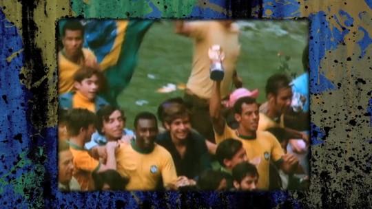 Causos do Futebol: 'João Sem Medo' (1970)