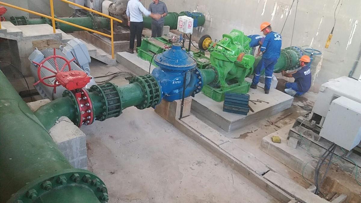 Abastecimento de água em Caruaru será paralisado na segunda (20)