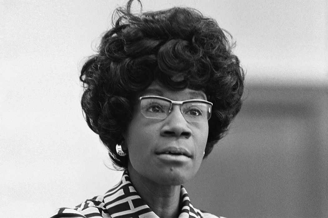 Shirley Chisholm (Foto: Wikimedia Commons)