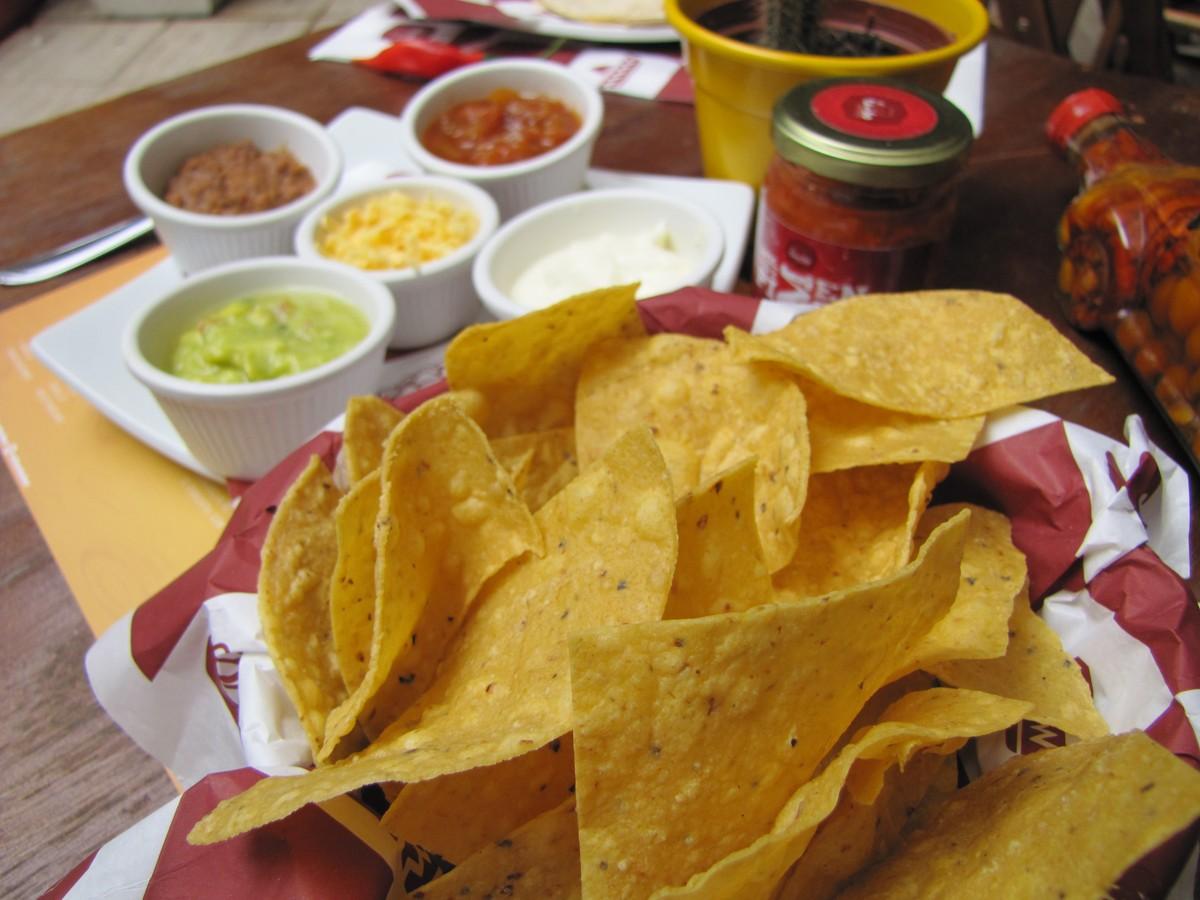 Campinas recebe festival de comida latina neste domingo