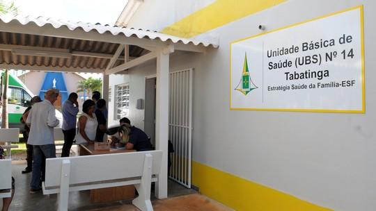 Foto: (Tony Winston/Agência Brasília)