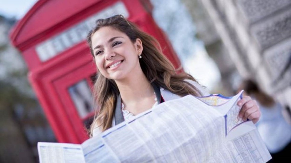 Regras continuam as mesmas para brasileiros que venham ao Reino Unido para visitar, estudar ou trabalhar — Foto: Getty Images/BBC