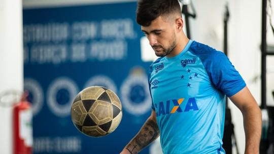 Cruzeiro mantém pedida de 10 mi de euros 3738f0f29c454