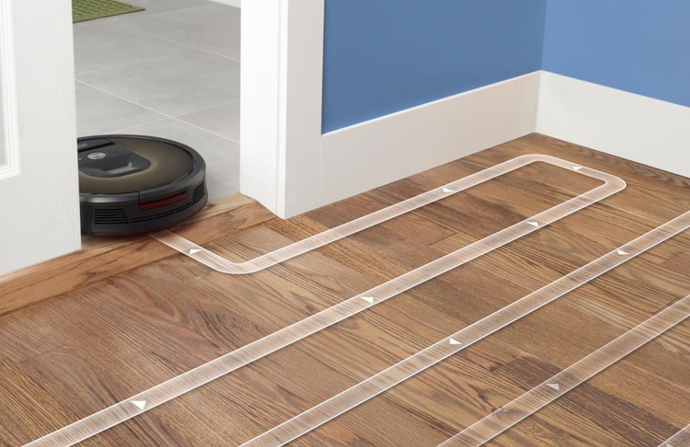 Roomba 980 é um dos aspiradores mais avançados vendidos no Brasil (Foto: Divulgação/iRobot)