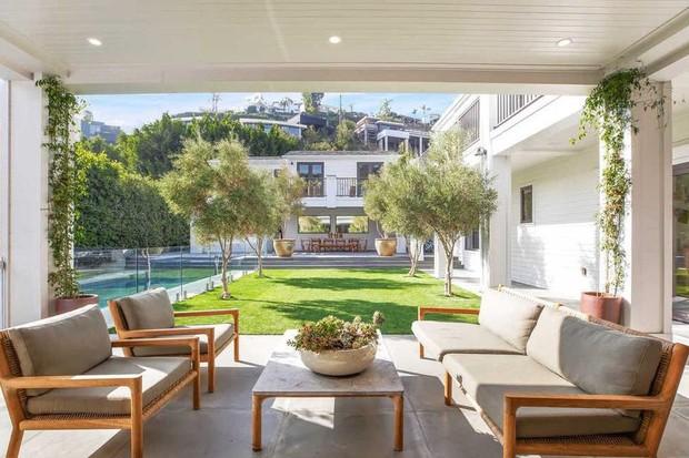 Sam Worthington coloca mansão de 715 m² à venda por R$ 39 milhões (Foto: Divulgação)